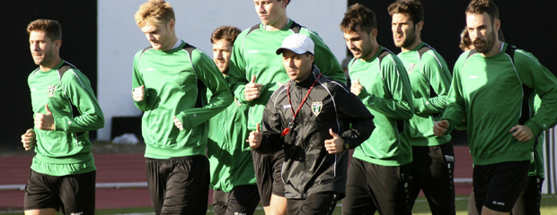 futbolcarrasco europa fc gibraltar training