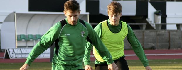 fútbol carrasco entrenamiento europa fc