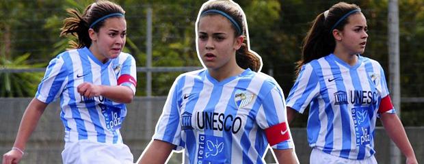 fútbol carrasco femenino málaga summer camps campus élite