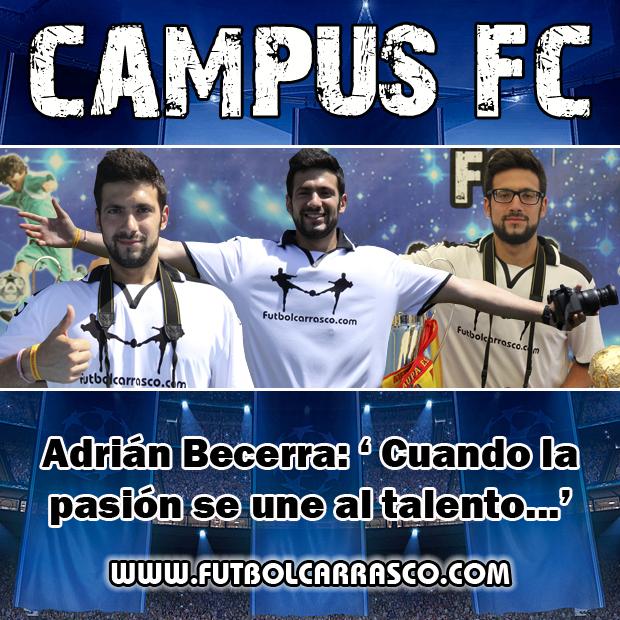 fútbol carrasco campus élite summer camps málaga