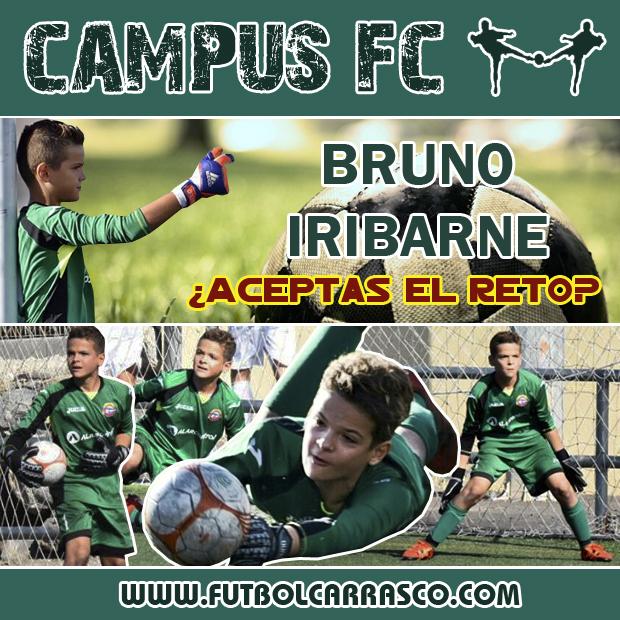 fútbol carrasco campus élite briuno almería alevín summer camps campus