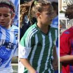 fútbol carrasco campus élite summer camps málaga profesional femenino