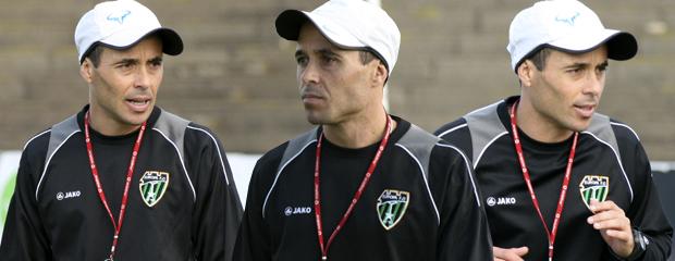 futbolcarrascoDavidCarrasco