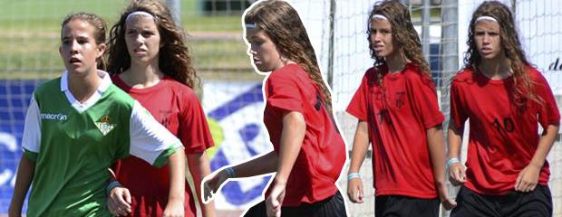 fútbol carrasco huelva femenino campus élite summer camps