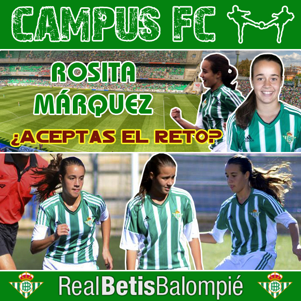 fútbol carrasco betis rosita femenino campus summer camps