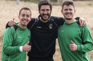 futbolcarrasco entrenamiento europa gibraltar coca alvaro