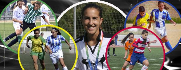 fútbol carrasco campus élite summer camps málaga femenino