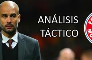 futbolcarrasco analisis tactico guardiola bayern munich