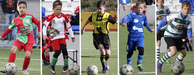 fútbol carrasco campus élite summer camps
