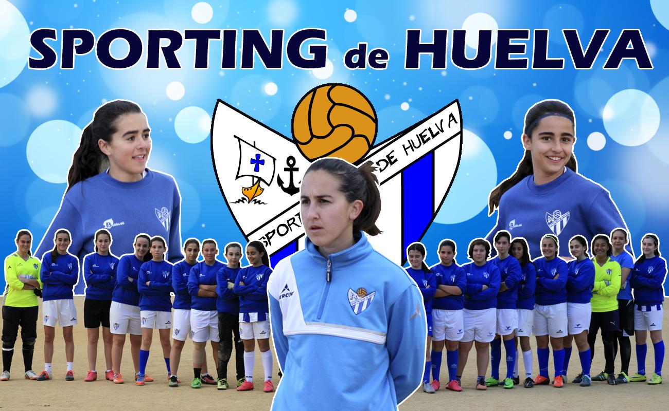 fútbol carrasco femenino campus élite sporting huelva