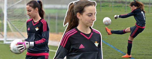 fútbol carrasco betis campus élite summer camps femenino