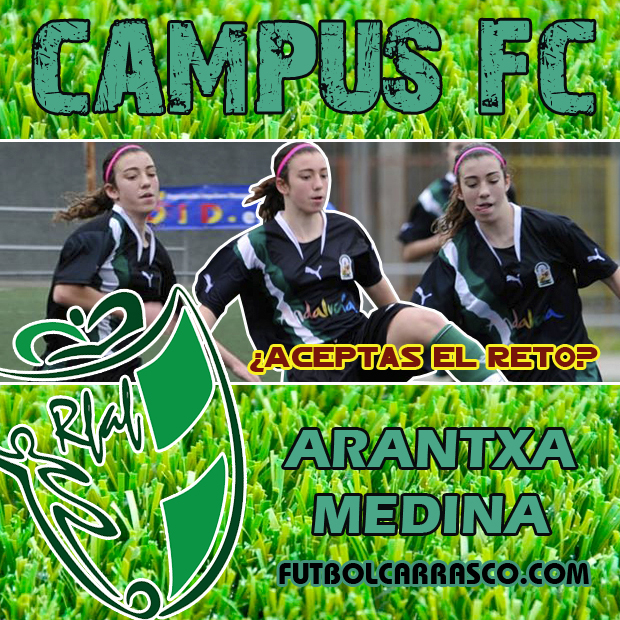 fútbol carrasco campus élite femenino summer camps