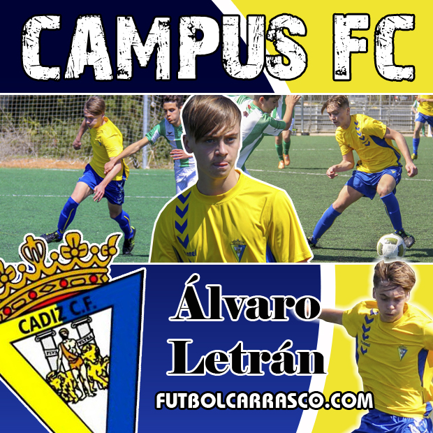 fútbol carrasco campus élite summer camps málaga cadete cádiz cf