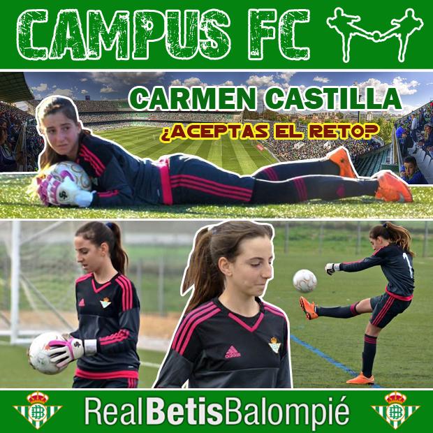 fútbol carrasco betis campus élite summer camps málaga portero