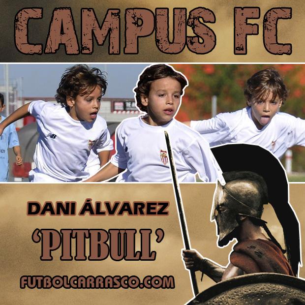 fútbol carrasco campus élite summer camps sevilla alevin
