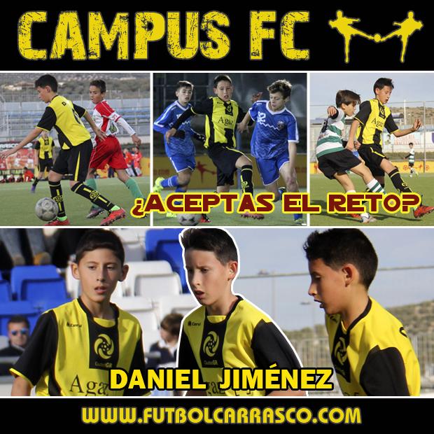 fútbol carrasco ciudad granada alevín summer camps campus élite málaga