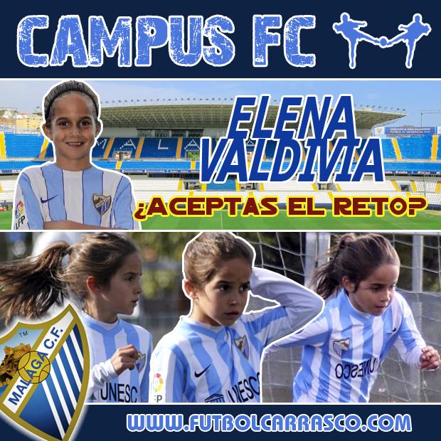 fútbol carrasco femenino campus élite málaga summer camps