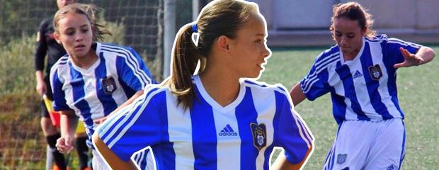 fútbol carrasco femenino campus élite summer camps huelva