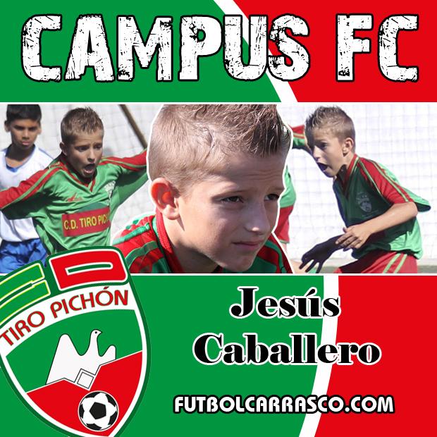 fútbol carrasco campus élite summer camps málaga alevín