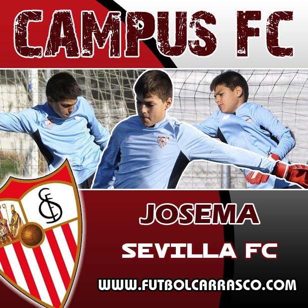 fútbol carrasco sevilla campus élite summer camps málaga josema