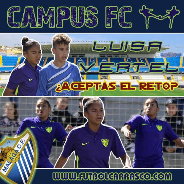 fútbol carrasco femenino campus élite summer camps málaga