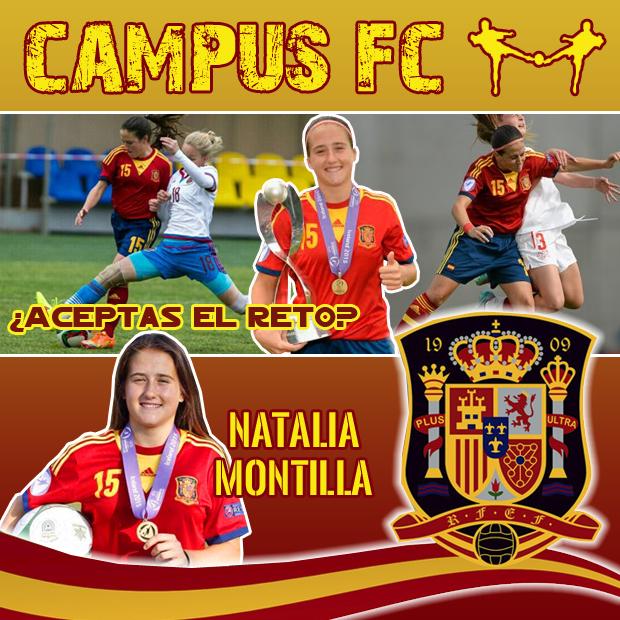 fútbol carrasco campus élite málaga natalia montilla sevilla fc summer camps