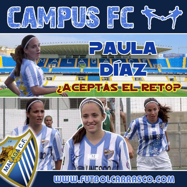 fútbol carrasco campus élite summer camps femenino málaga