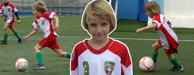 fútbol carrasco campus élite summer camps málaga benjamín