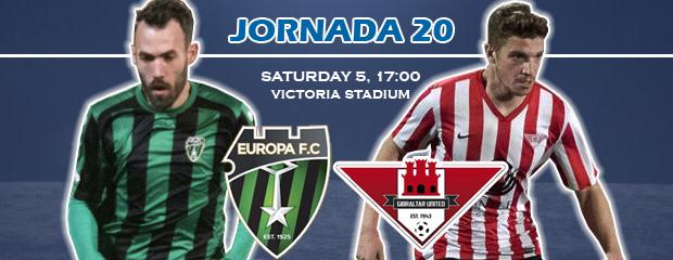 futbolcarrasco premier gibraltar match day