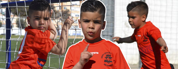fútbol carrasco campus élite summer camps bazan lamela
