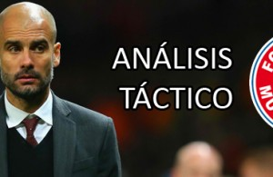 futbolcarrasco bayer munich pep guardiola analisis tactico