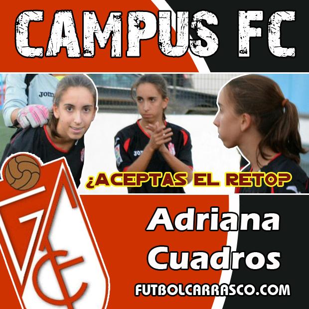 fútbol carrasco campus élite summer camps málaga femenino granada