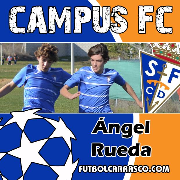 fútbol carrasco campus élite summer camps cádiz infantil