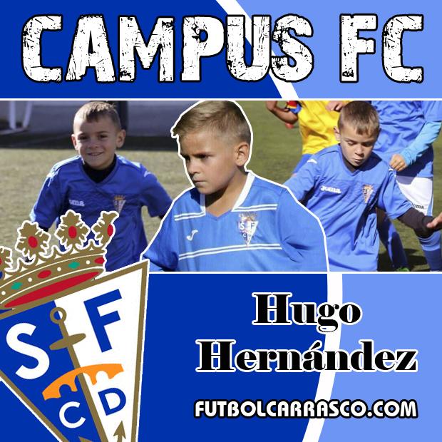 fútbol carrasco campus élite summer camps benjamín málaga