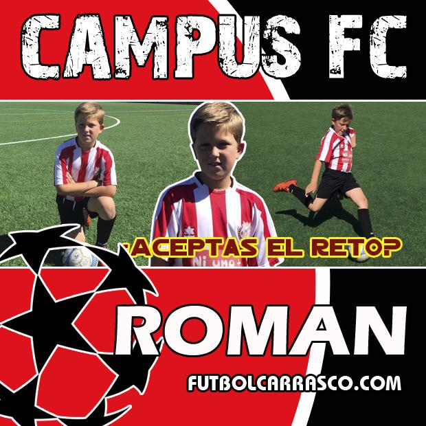 fútbol carrasco campus élite summer camps málaga prebenjamín sevilla
