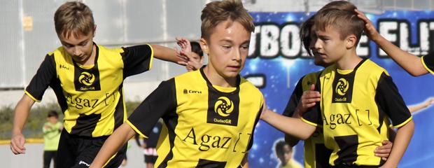 fútbol carrasco campus élite summer camps málaga alevín granada