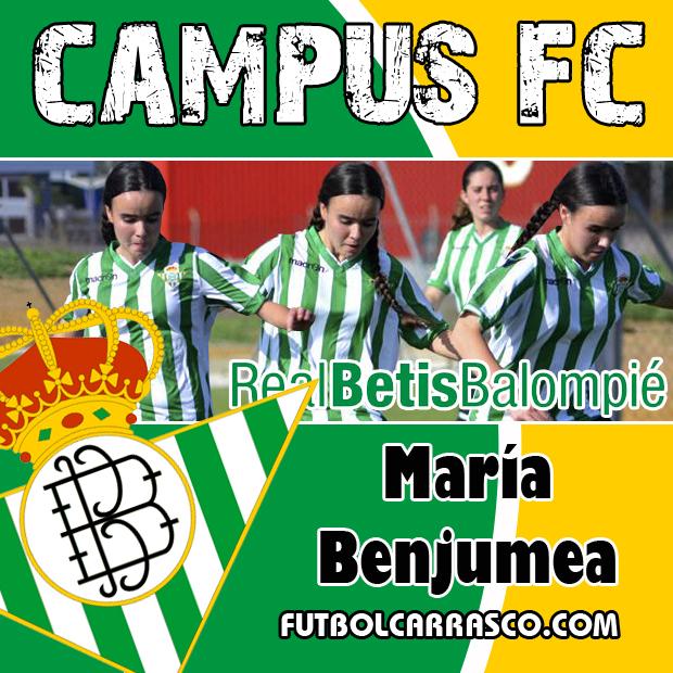 fútbol carrasco campus élite summer camps málaga femenino real betis