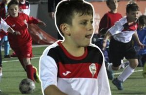 fútbol carrasco campus élite summer camps málaga benjamín almería