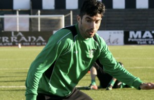 futbolcarrasco entrenamiento europa training