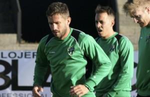 fútbol carrasco entrenamiento europa fc gibraltar