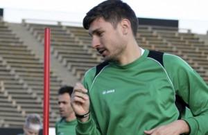 futbolcarrasco europa gibraltar training entrenamiento