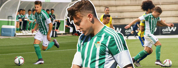 fútbol carrasco málaga real betis francis senior