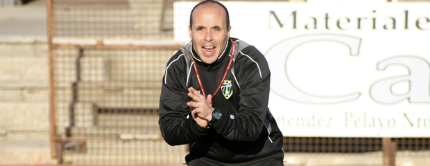 futbolcarrasco entrenamiento futbol david gibraltar europa