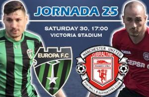 futbolcarrasco europa gibraltar match day premier league