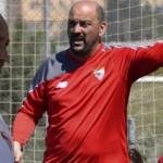 fútbol carrasco sevilla entrenador rfaf