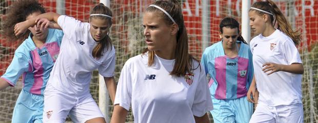 fútbol carrasco campus élite summer camps málaga femenino sevilla