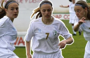 fútbol carrasco campus femenino málaga summer camps málaga cf femenino
