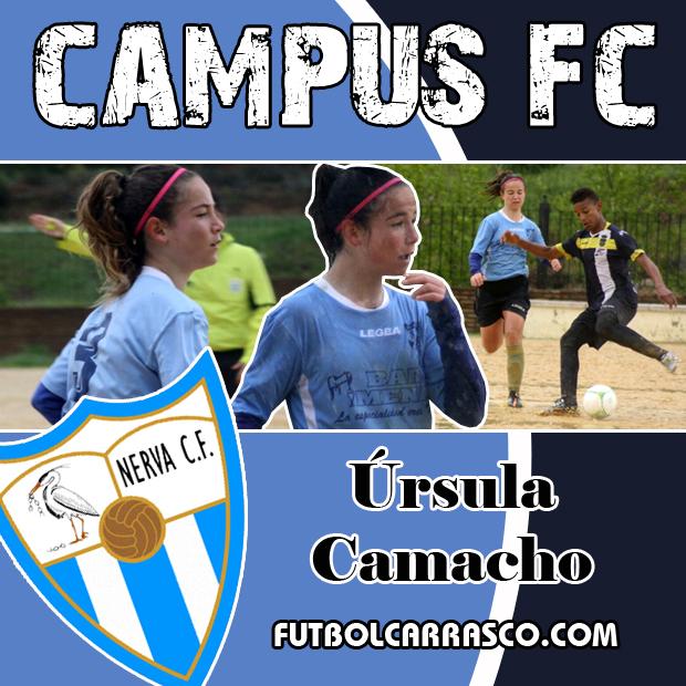 fútbol carrasco campus élite summer camps málaga femenino huelva