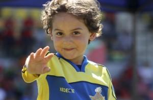 futbolcarrasco torneo malaga bebe