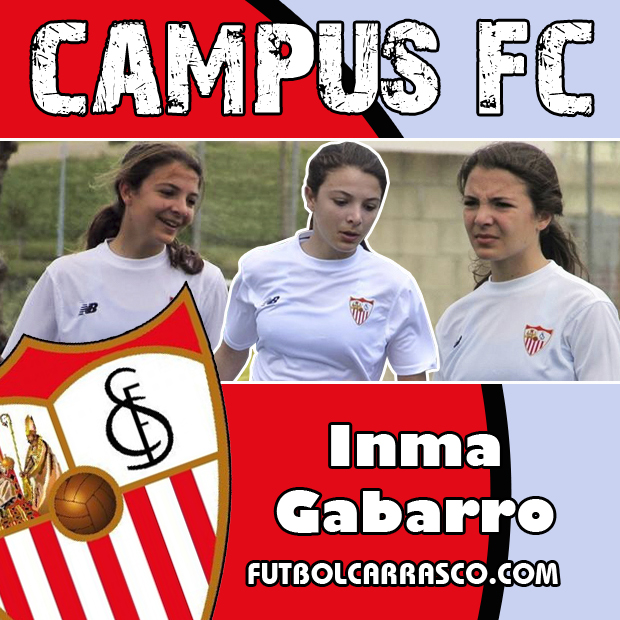 fútbol carrasco campus femenino málaga summer camps sevilla cf femenino